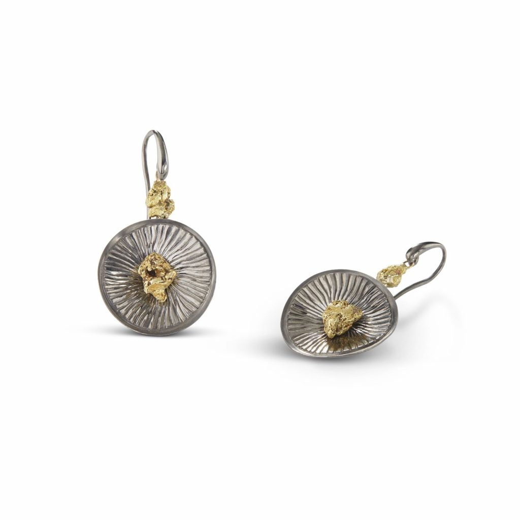 Batea Earrings by Makal