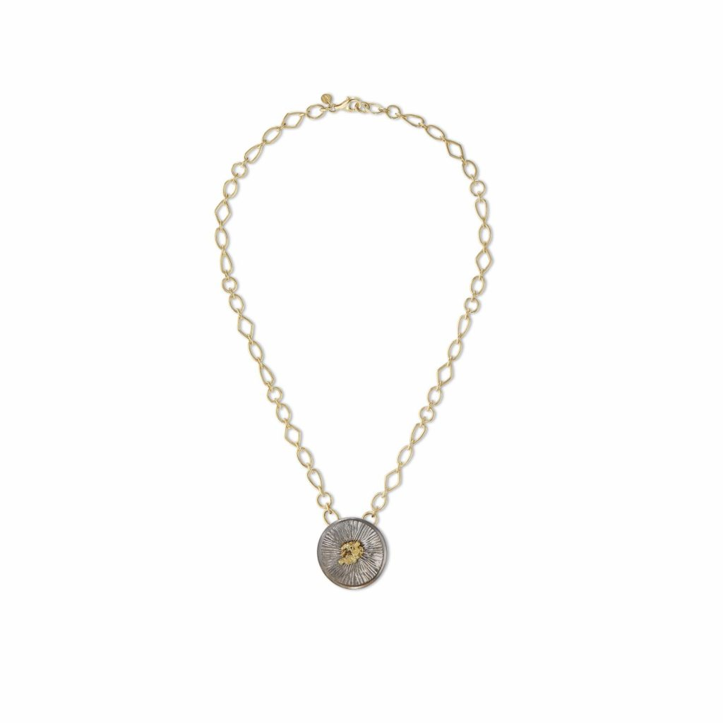 Batea Necklace by Makal