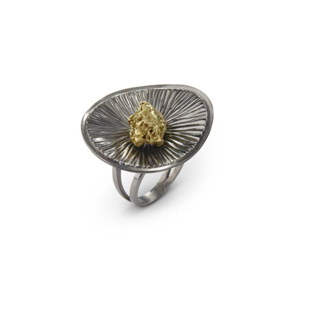 Batea Ring by Makal