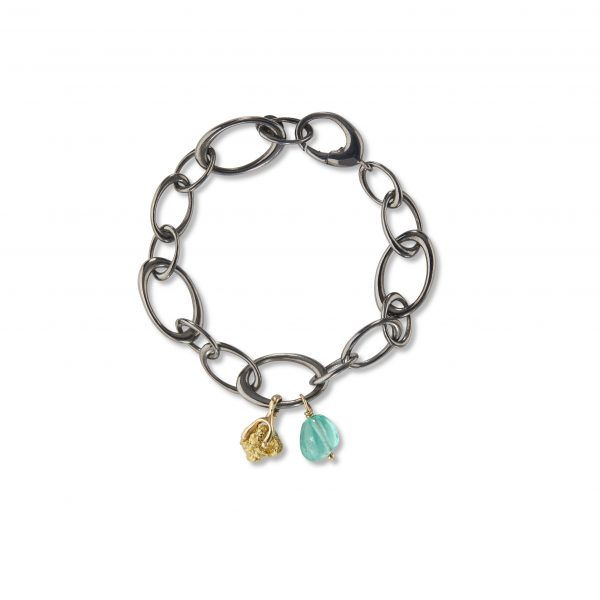 Sira Chain Bracelet by Makal