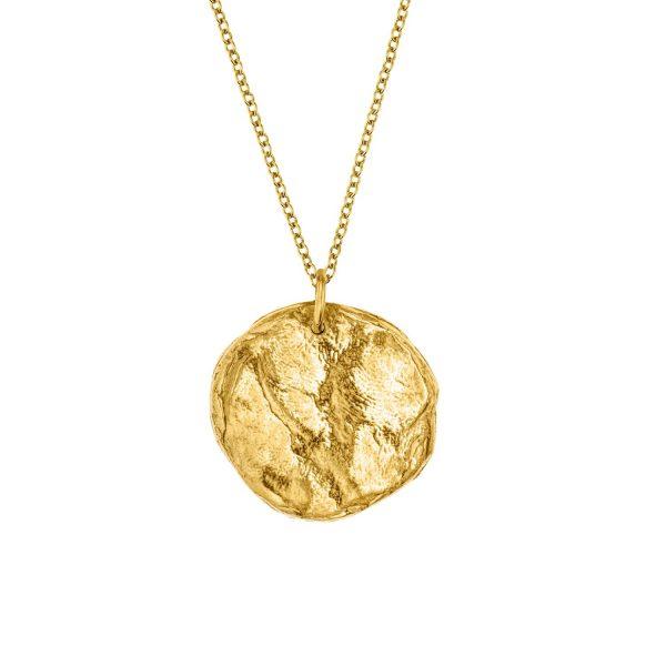 Thalassa Necklace by Deborah Blyth