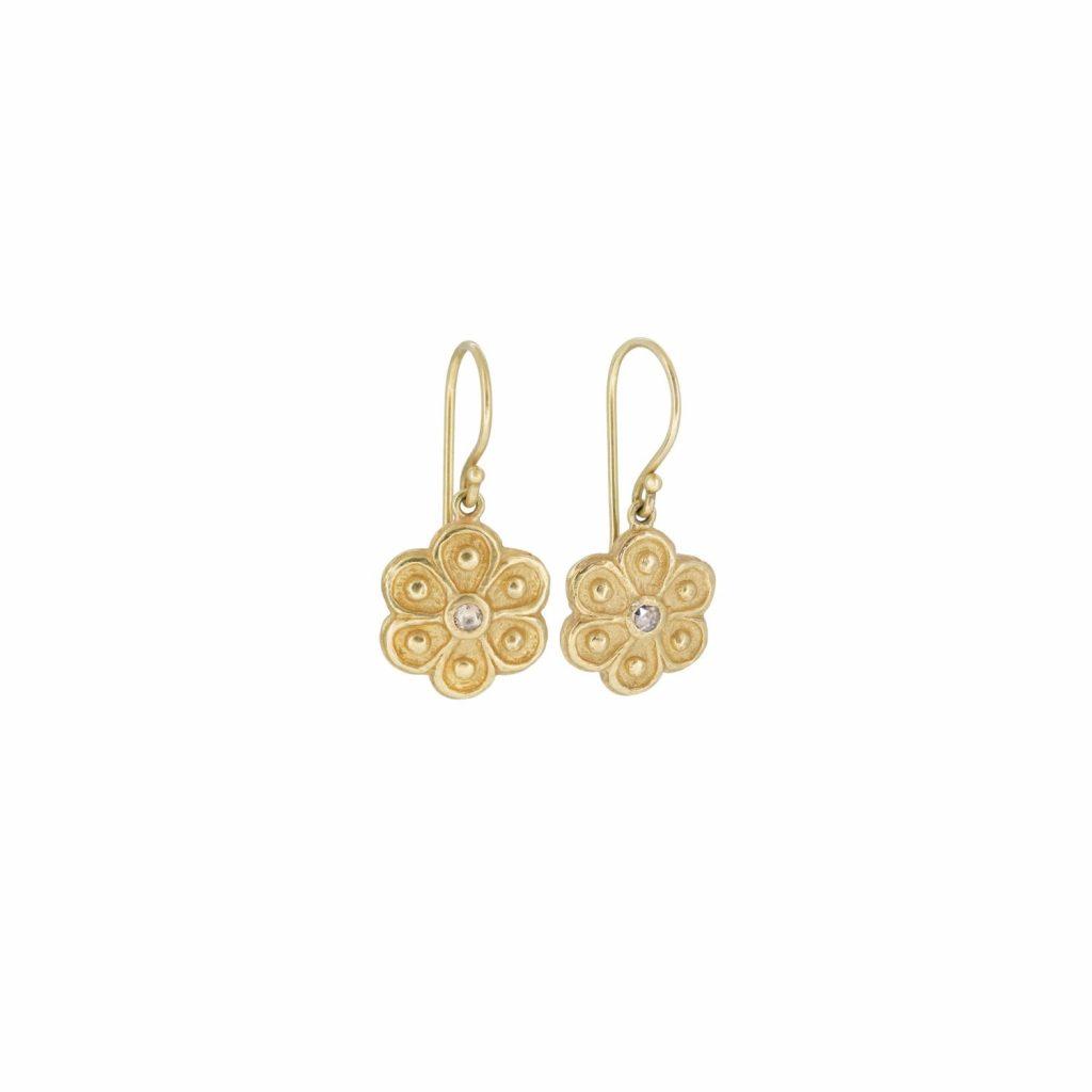 Marigold Earrings by Sophie Theakston