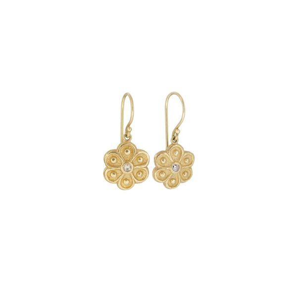 Marigold Earrings by Sophie Theakston