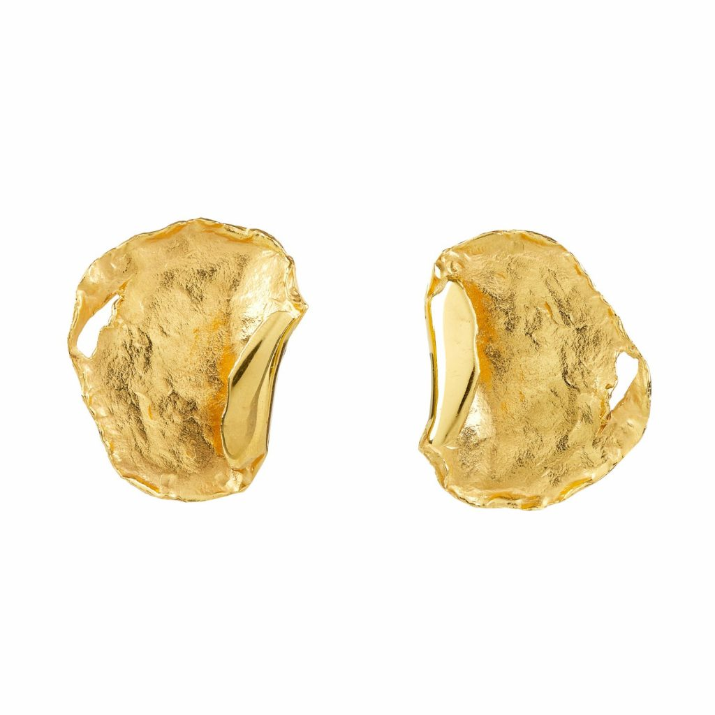 Daphne Stud Earrings by Deborah Blyth