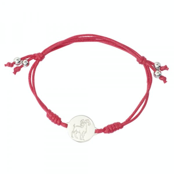 Chinese Zodiac Bracelet – Year of the Goat by NIIN