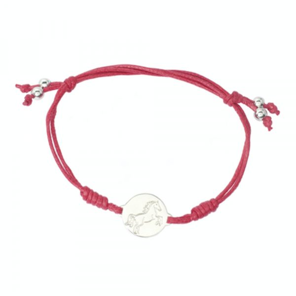 Chinese Zodiac Bracelet – Year of the Horse by NIIN