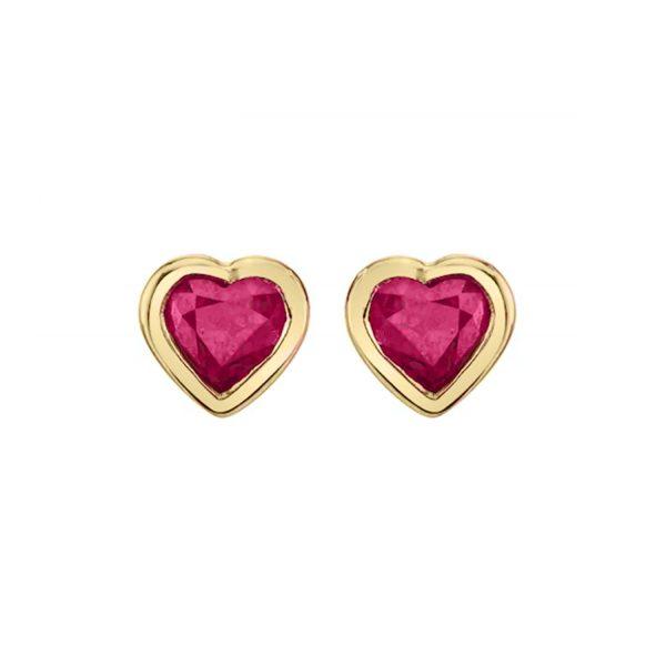 Lily Earrings by GFG Jewellery
