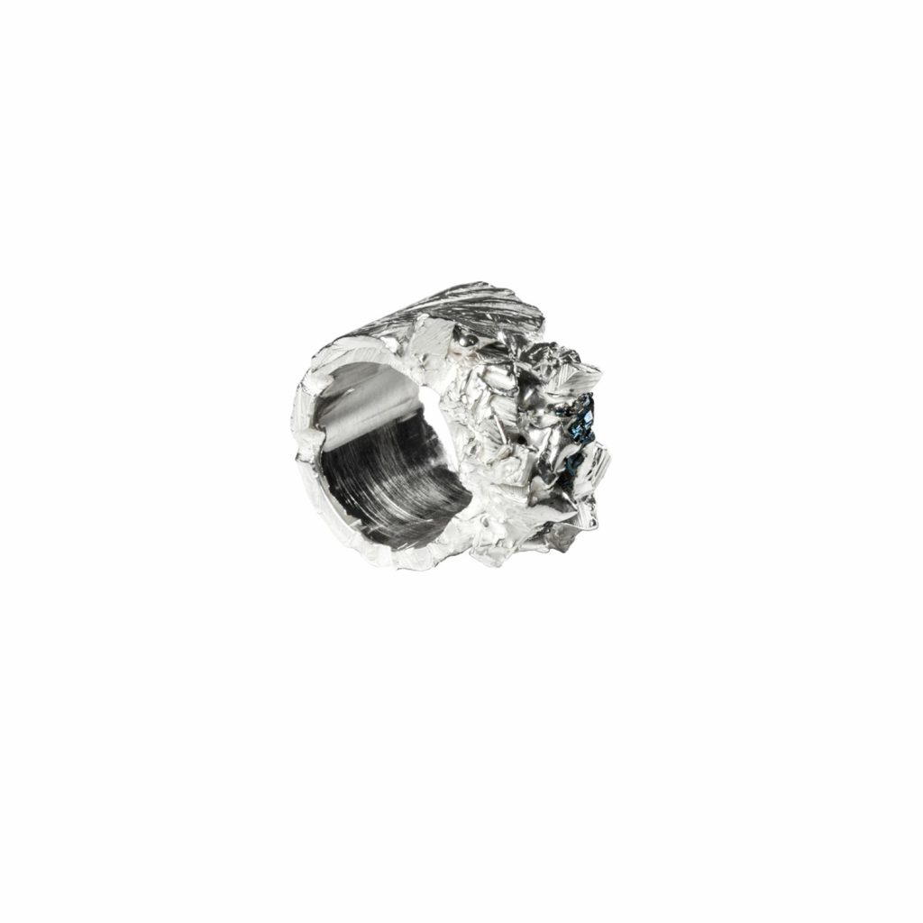 Firn Ring by Zydrune