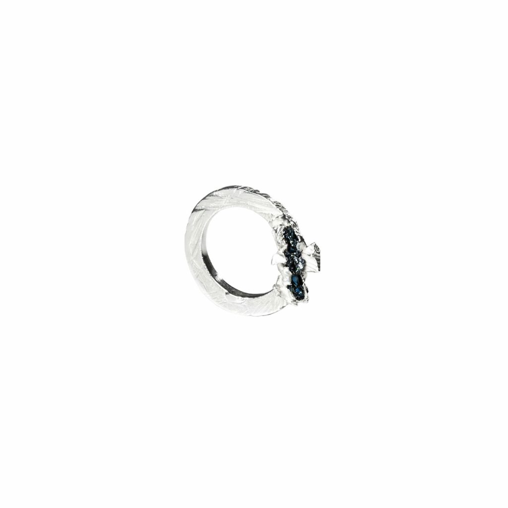 Verglas Ring by Zydrune