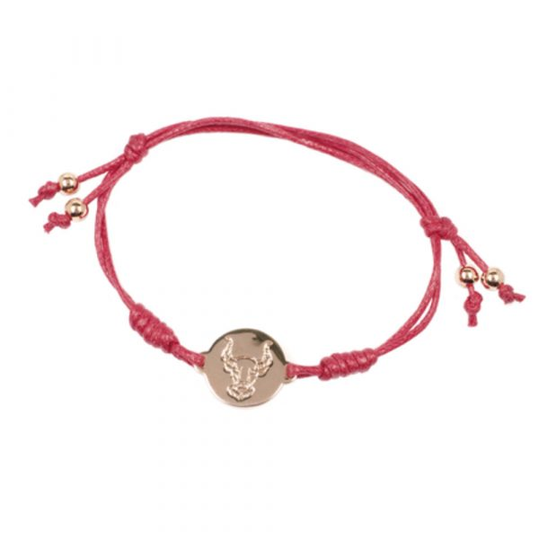 Chinese Zodiac Bracelet – Year of the Ox by NIIN