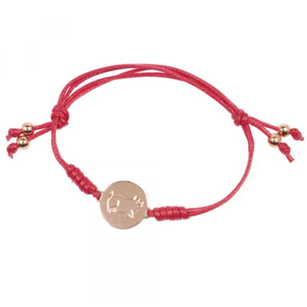 Chinese Zodiac Bracelet – Year of the Pig by NIIN