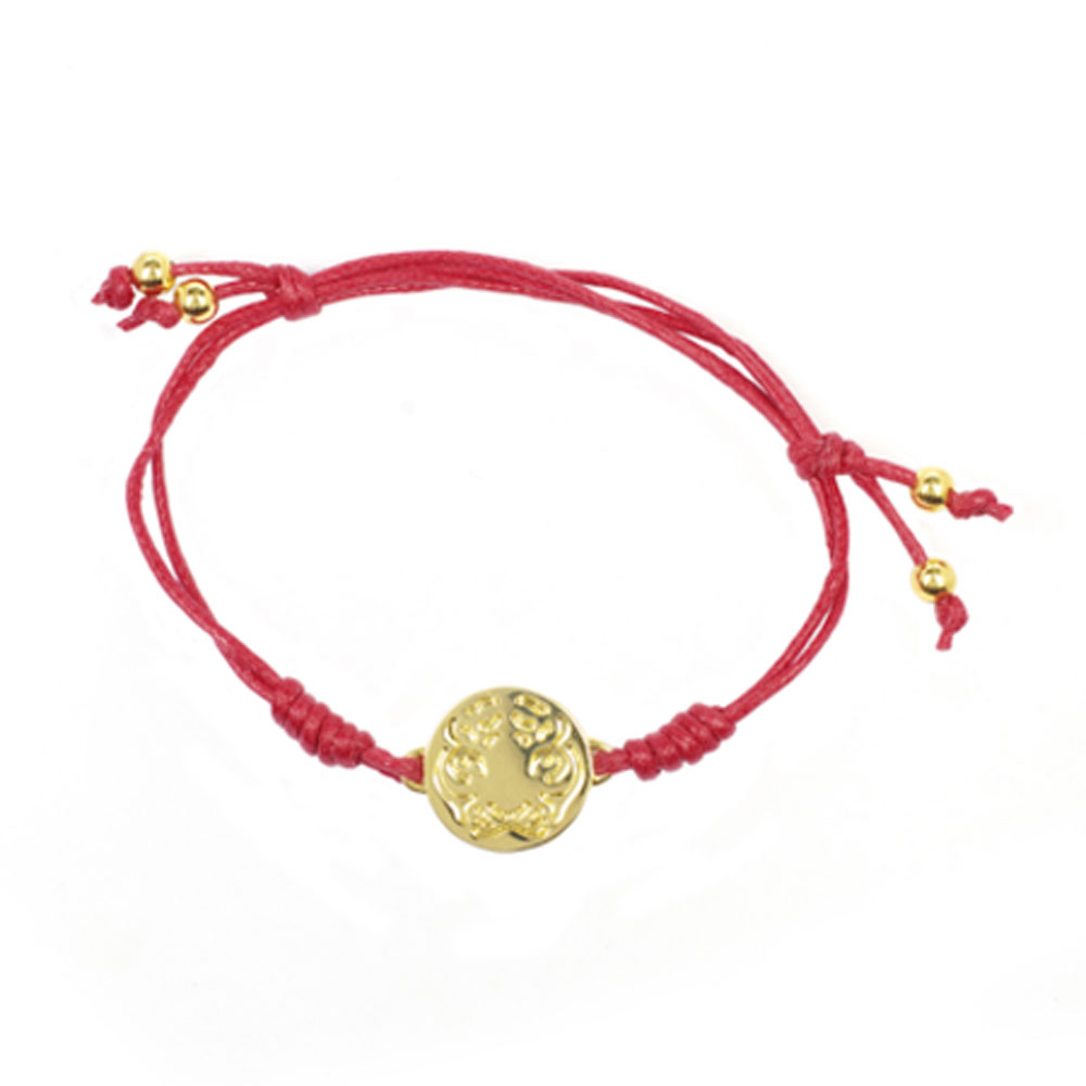 Chinese Zodiac Bracelet – Year of the Tiger by NIIN