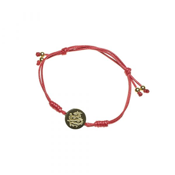 Chinese Zodiac Bracelet – Year of the Dragon by NIIN