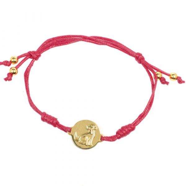 Chinese Zodiac Bracelet – Year of the Dog by NIIN