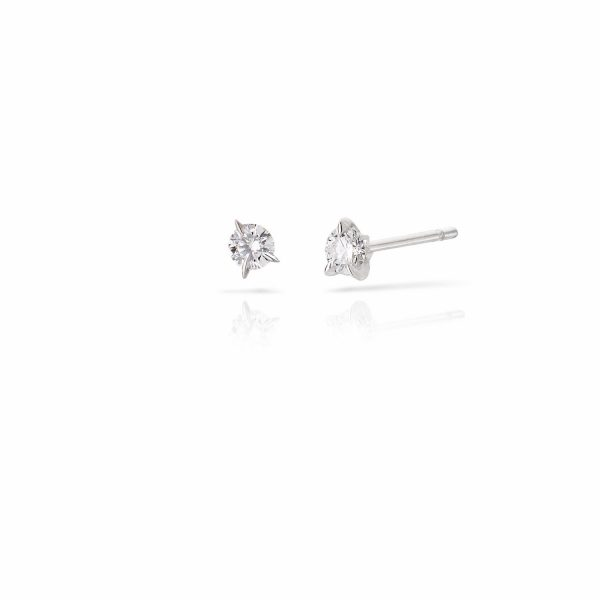 Bombette Stud Earrings by Le Ster
