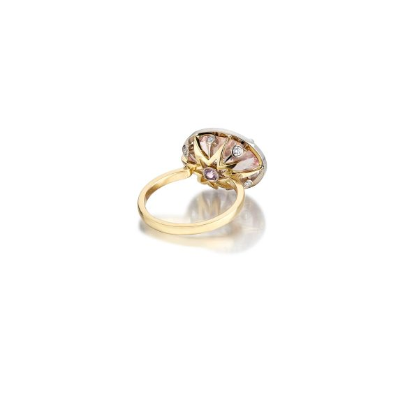 Kamuru Ring by Le Ster