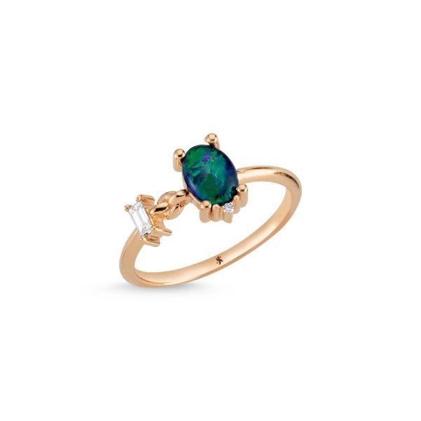 Onella Ring by Selda Jewellery