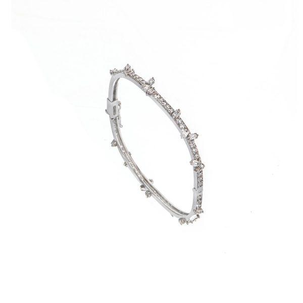 Jagged Bracelet by MyriamSOS
