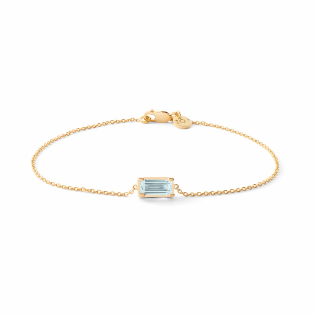 Nord Blue Bracelet by Ro Copenhagen