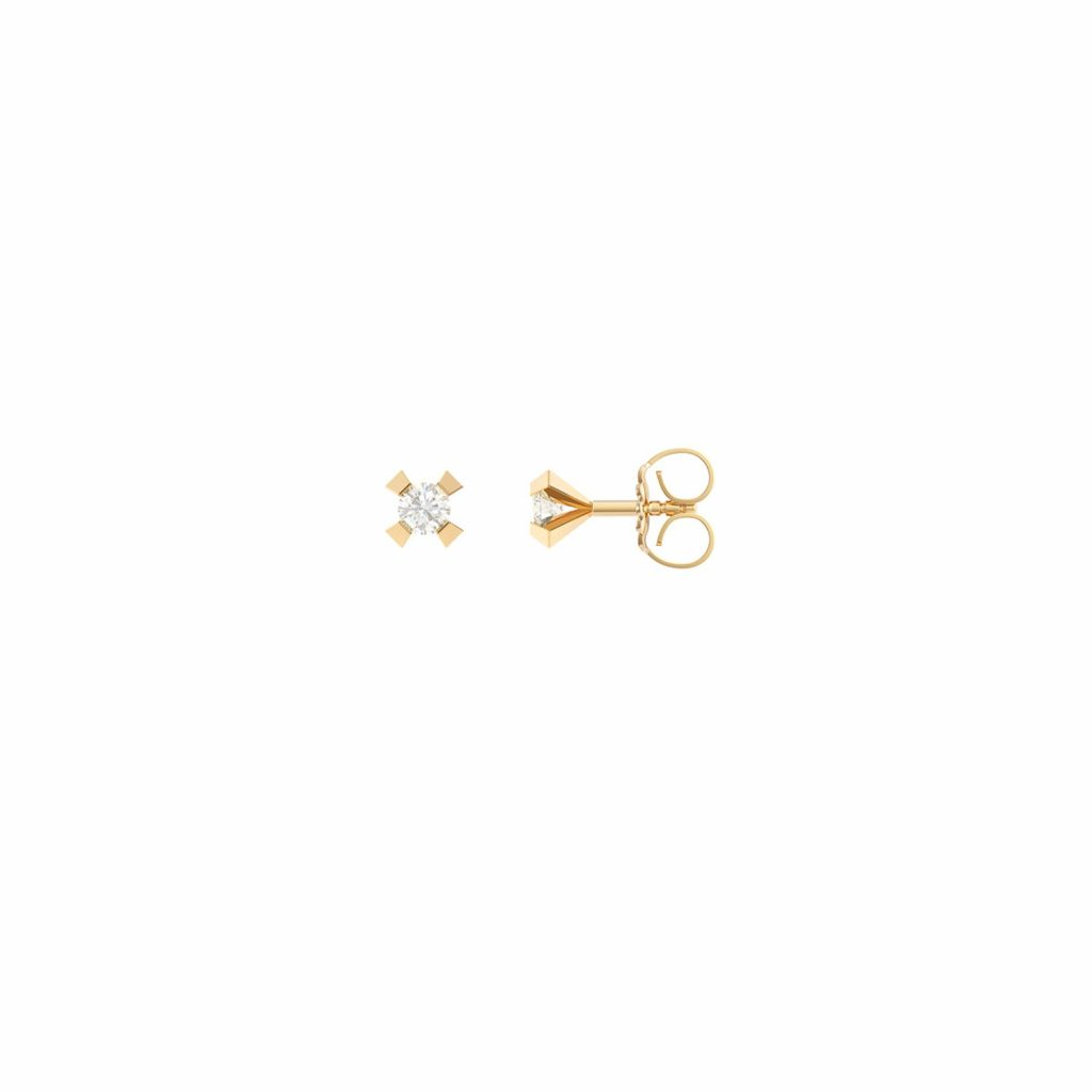 ReMind Earrings by Maren Jewellery