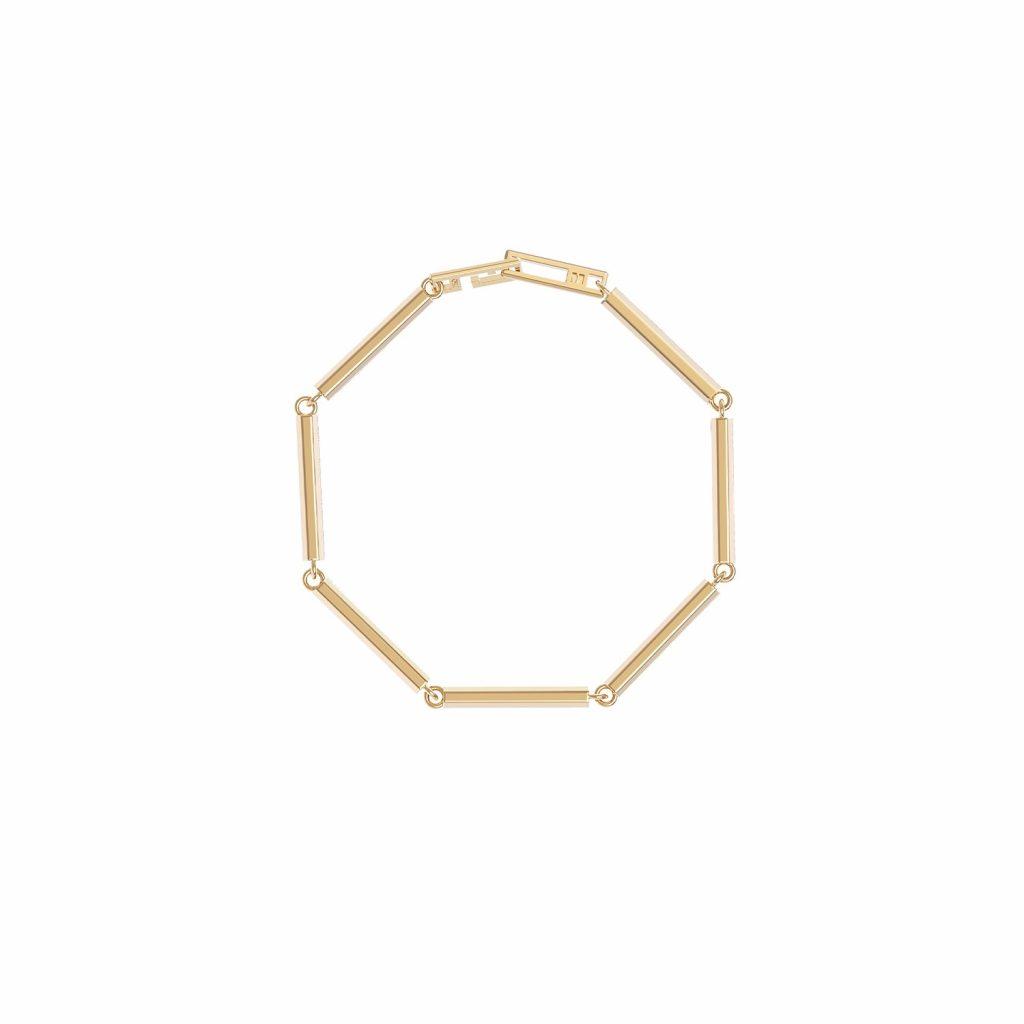 Sunray Bracelet by Maren Jewellery