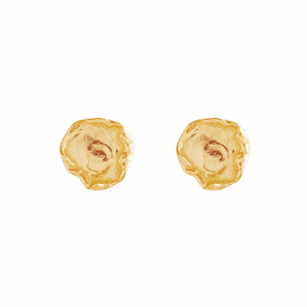 Arva Earrings by Deborah Blyth