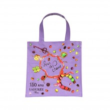 Jour de Chance Small Shopping Bag