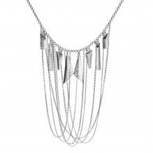Fringe Collar