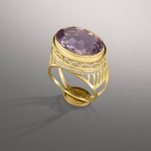Sultan African Ring