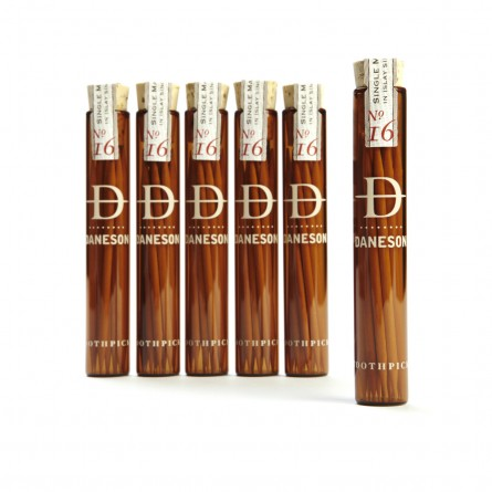Daneson fine flavoured toothpicks gifts la maison couture - Luxury toothpicks ...