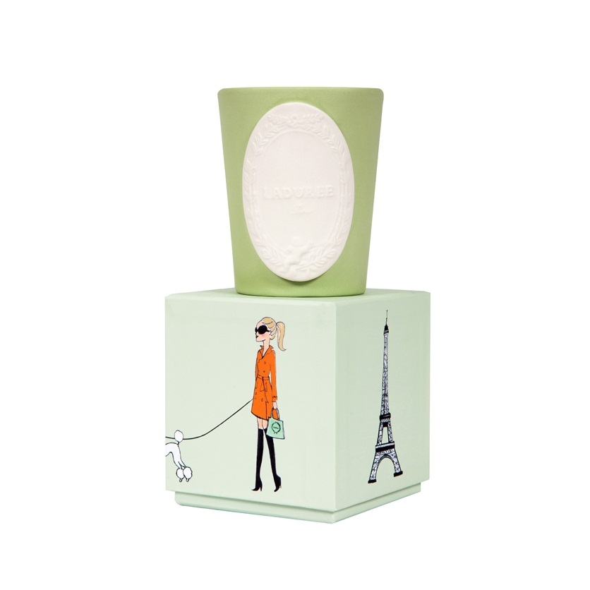 The Paris Candle - Limited Edition