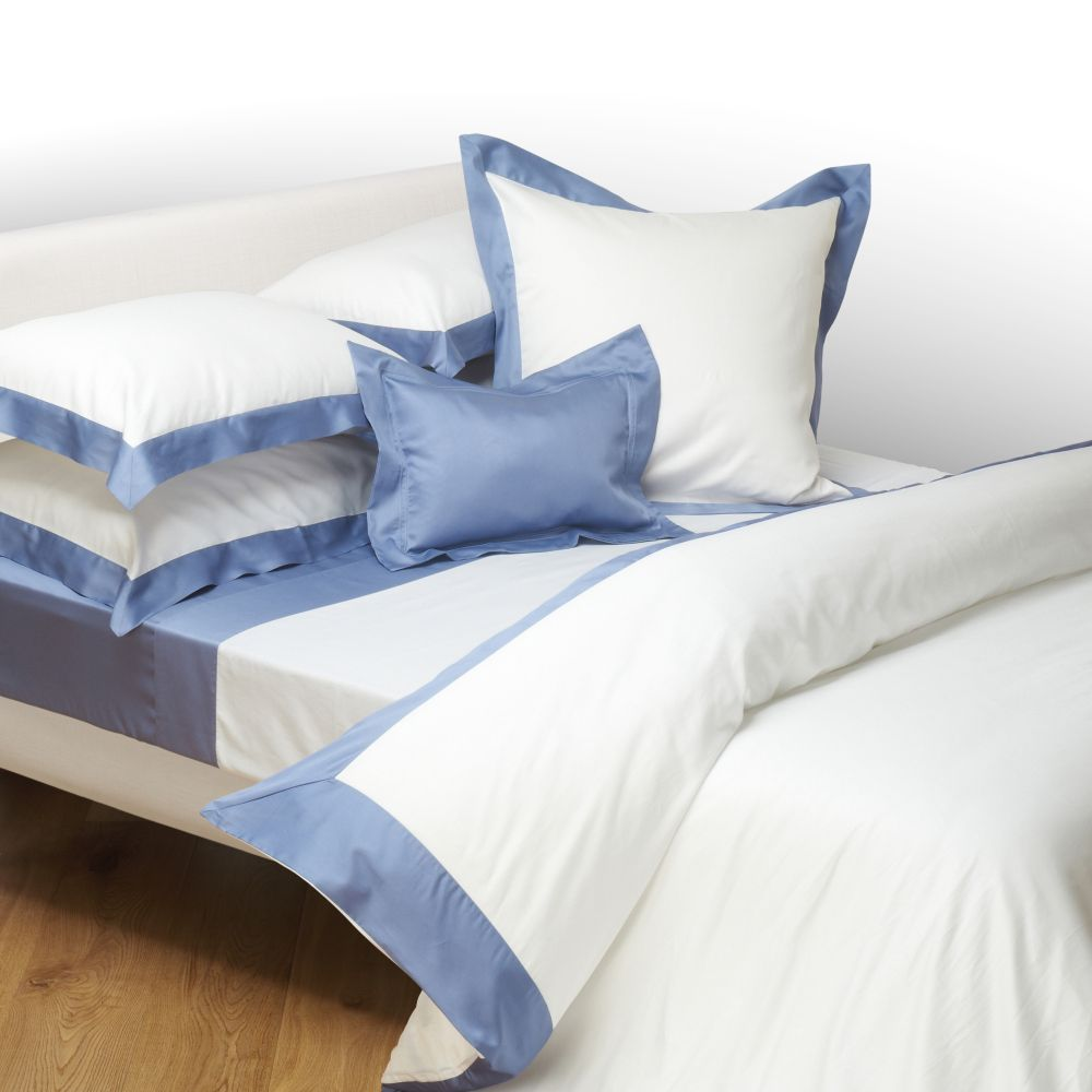 Buy yves delorme luxury bedding yves delorme bed for Yves delorme