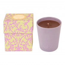 Chocolat Orange Perfumed Candle